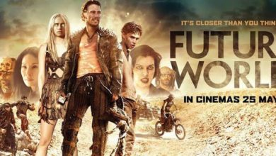 Photo of Geleceğin Dünyası (Future World) İndir – Türkçe Dublaj 1080P