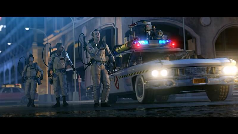 Ghostbusters The Video Game Remastered Full İndir