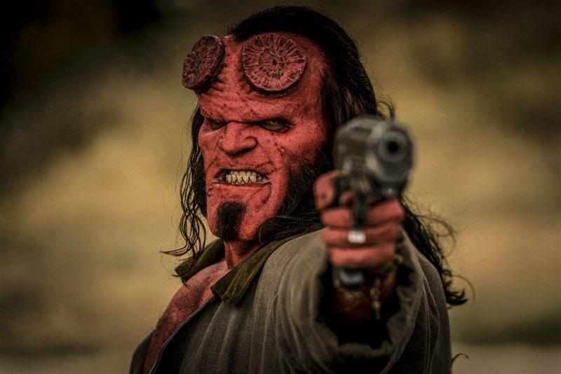 Hellboy 2019 İndir