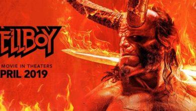 Photo of Hellboy (2019) İndir – Türkçe Dublaj 1080P