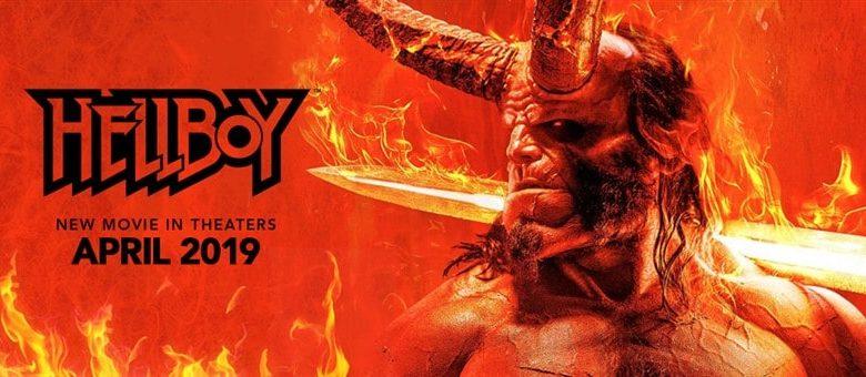 Hellboy 3 2019 Türkçe Dublaj Full HD 1080P İndir