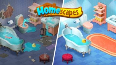 Photo of Homescapes Hileli Apk İndir – Mod Para v3.8.5