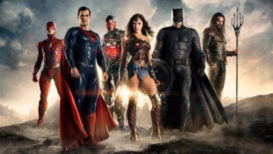 Photo of Justice League Adalet Birliği İndir – Türkçe Dublaj 1080P
