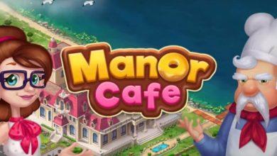 Manor Cafe Hileli Apk İndir