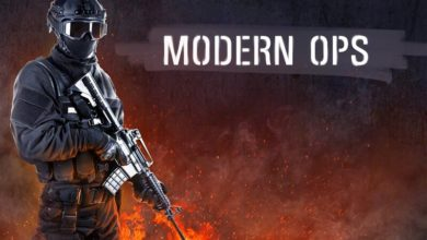 Photo of Modern Ops Mermi Hileli Mod Apk v3.69