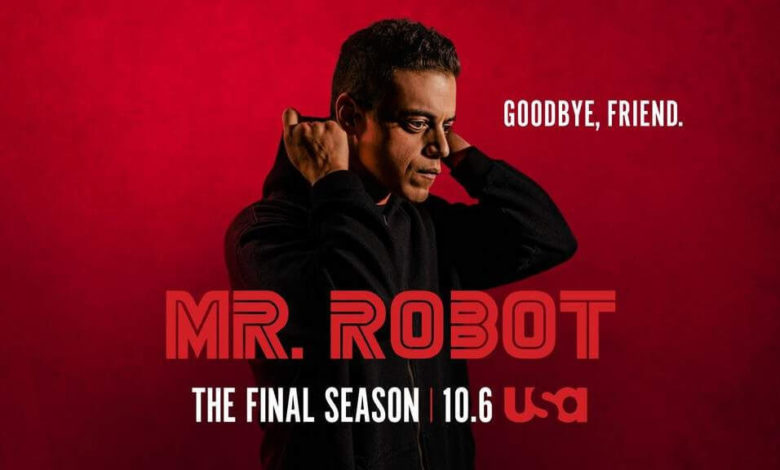 Mr. Robot 4. Sezon İndir
