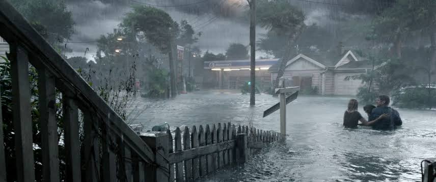 Ölümcül Sular Crawl İndir