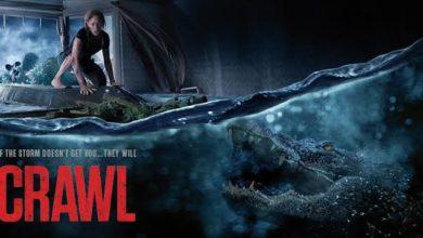 Photo of Ölümcül Sular (Crawl) İndir – Türkçe Dublaj 1080P