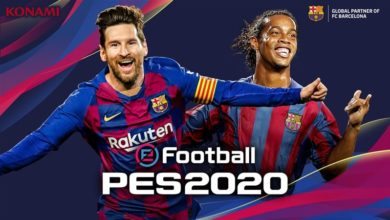 Photo of PES 2020 Mobile APK İndir – Android v4.6.2