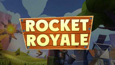 Photo of Rocket Royale Mermi Hileli Mod Apk v1.9.3