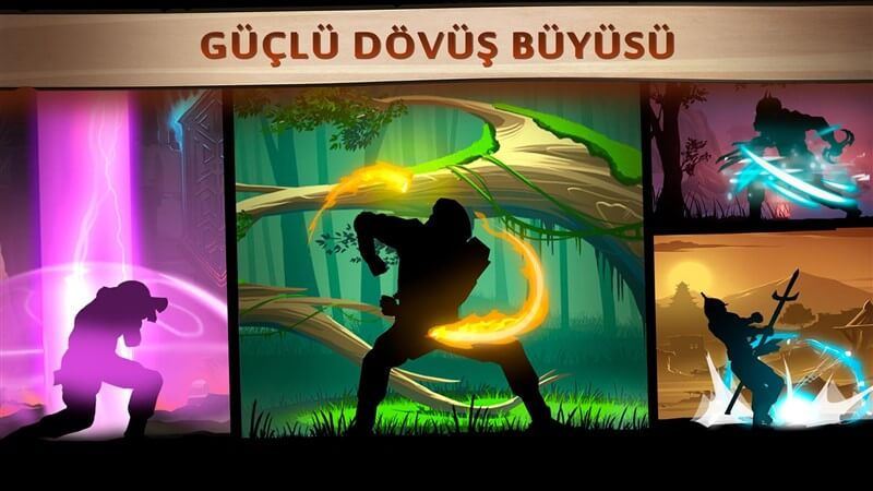 Shadow Fight 2 Hileli Apk