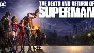 Photo of Superman'in Ölümü ve Dönüşü İndir – Türkçe Dublaj 1080P