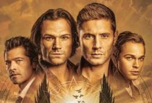 Photo of Supernatural 15. Sezon İndir – Tüm Bölümler HD TR Altyazılı
