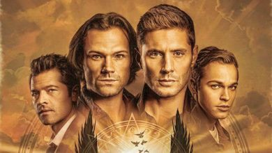 Supernatural 15. Sezon İndir