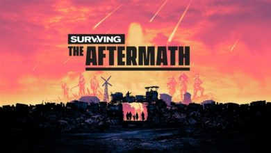 Surviving the Aftermath Full İndir