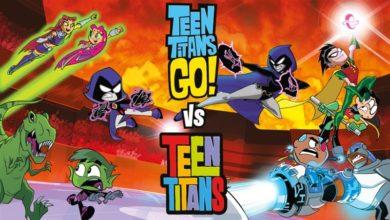 Photo of Teen Titans Go! Vs. Teen Titans İndir – Türkçe Dublaj 1080P