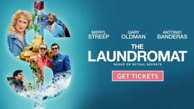 Photo of The Laundromat – Kirli Para (2019) İndir – Türkçe Dublaj 1080