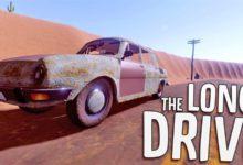 The Long Drive İndir