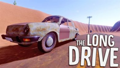 Photo of The Long Drive İndir – Full PC