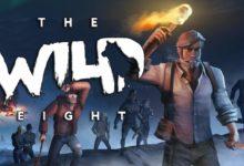 The Wild Eight Full İndir