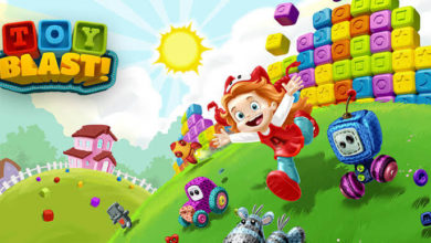 Photo of Toy Blast Apk İndir – PARA Hileli MOD v6806