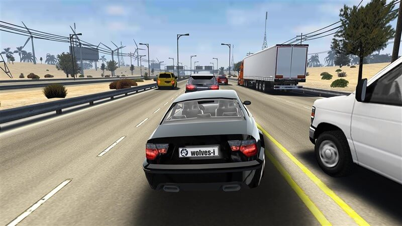 Traffic Tour Hileli Mod Apk