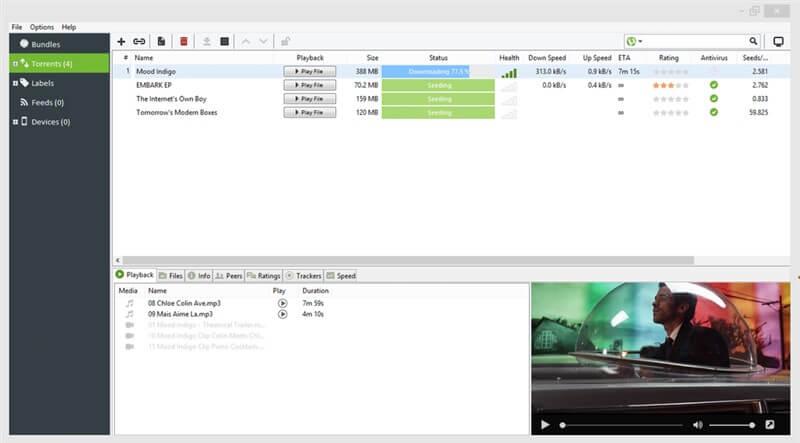μTorrent Pro İndir