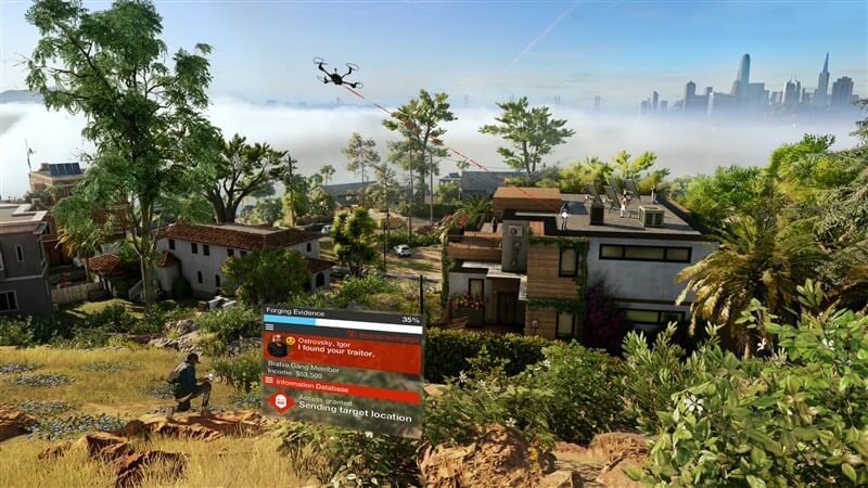 Watch Dogs 2 Full İndir