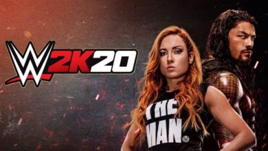 Photo of WWE 2K20 Full İndir – PC
