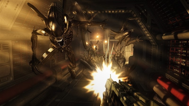 Aliens vs Predator İndir