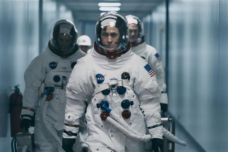 Ay'da İlk İnsan (First Man) İndir