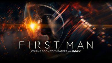 Photo of Ay'da İlk İnsan (First Man) İndir – Türkçe Dublaj 1080P