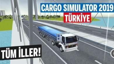 Photo of Cargo Simulator 2019 Türkiye Hileli Apk İndir – Mod PARA