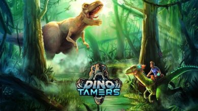 Photo of Dino Tamers Hileli Apk İndir – Mod Para v1.14