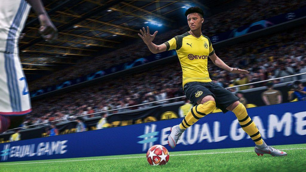 FIFA 20 İndir