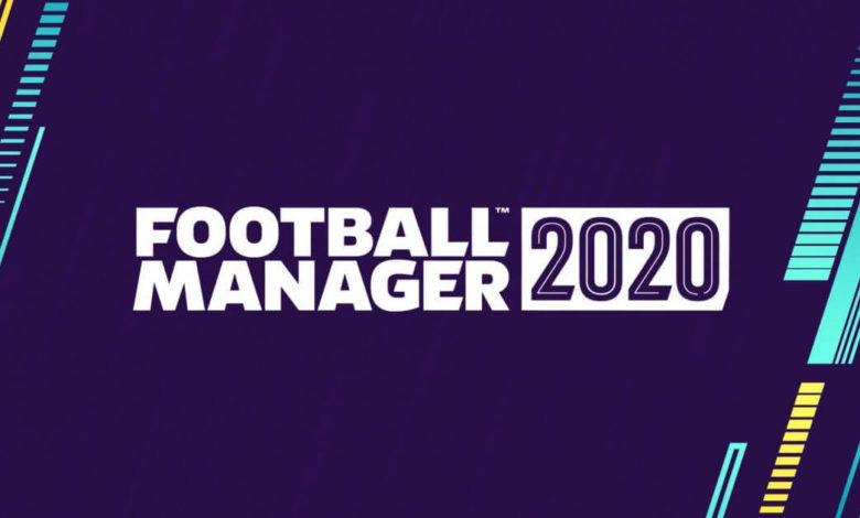 Football Manager 2020 Full İndir
