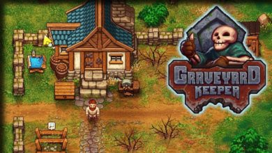 Photo of Graveyard Keeper İndir – Full Türkçe