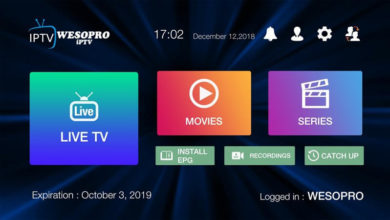 Photo of IPTV Pro Apk İndir – Türkçe Full