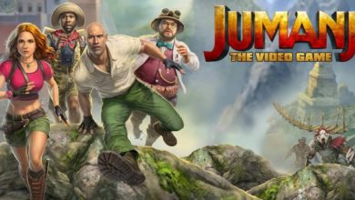 Photo of JUMANJI The Video Game İndir