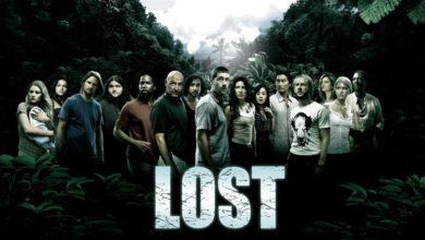 Lost 1-6 Sezon İndir