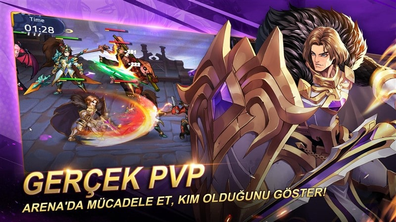 Mobile Legends Adventure Apk İndir