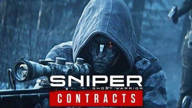 Photo of Sniper Ghost Warrior Contracts Full İndir – PC