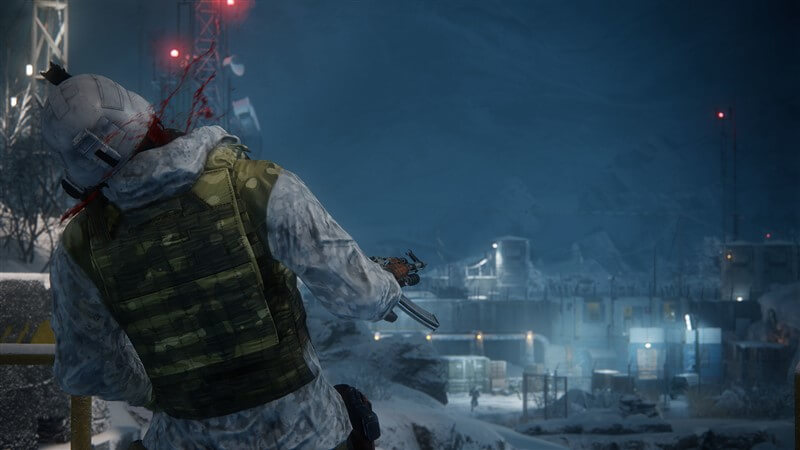 Sniper Ghost Warrior Contracts Full İndir