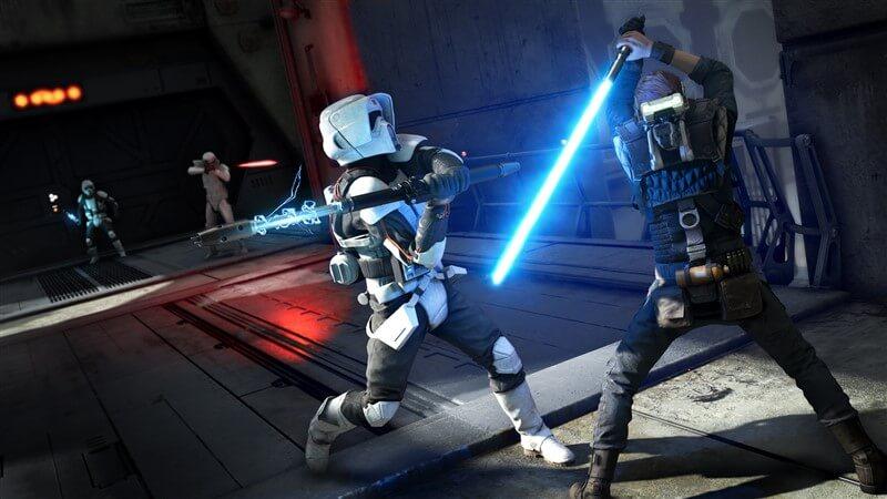 STAR WARS Jedi Fallen Order İndir