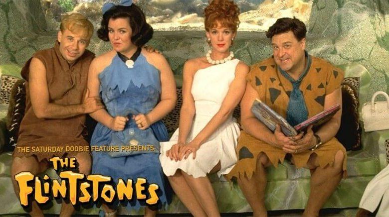 Taş Devri - The Flintstones İndir