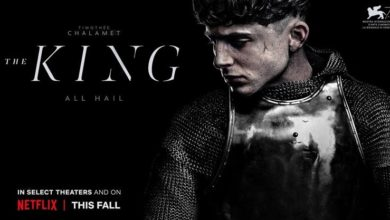 Photo of The King (2019) İndir – Türkçe Dublaj 1080P