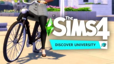 Photo of The Sims 4 Discover University İndir