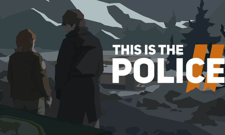 This Is The Police 2 Hileli Apk İndir