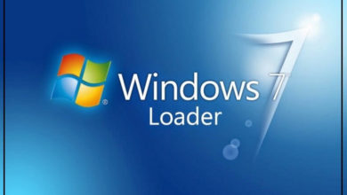 Windows 7 Loader İndir