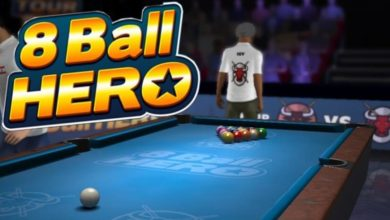Photo of 8 Ball Hero Hileli Apk İndir – Mod PARA v1.16